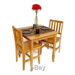 Cafe Bistro Dining Restaurant Table and Chair set